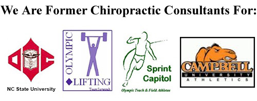 Chiropractic Consultant