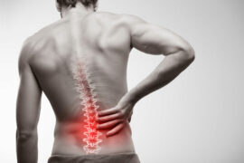 How to Reduce Lower Back Pain