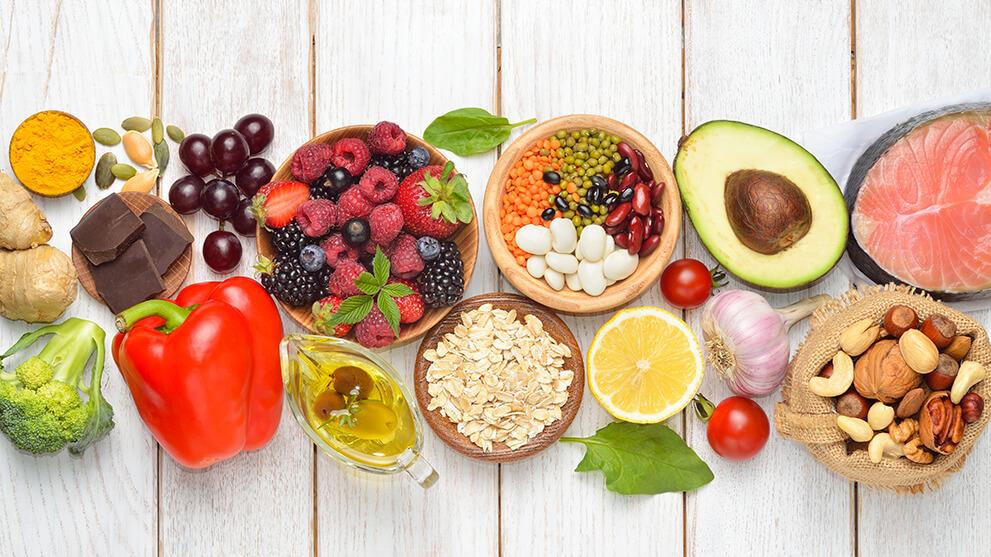 dietary regulation