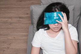 migraine treatments in Raleigh