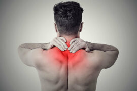 neck pain treatment in Raleigh
