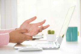 how to prevent arthritis