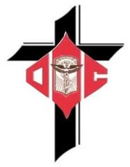 Team Chiro Ministry Logo